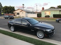 BMW - 7-Series - 2012 Lakewood, 90713