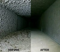 Air Duct And Vents Cleaning Services Hamilton