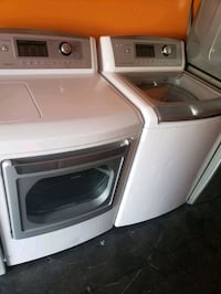 Lg washer and dryer set  Norcross, 30093