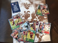 JOE MANTANA PHOTO, NFL Cards Already SOLD!! Santa Rosa, 95404