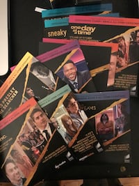 Film Academy Emmy Screeners  New York, 10026