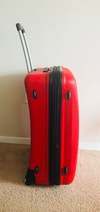 "Suitcase luggage 29"" Red color Falls Church, 22044"