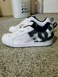 DC Womens shoes. Never worn