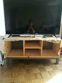 ikea tv stand 2 years old   Mississauga, L5A 3S1
