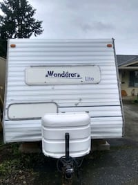 26' Wanderer lite by Thor.