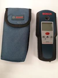 Bosch DMD4 Stud Finder - 04315 Calgary