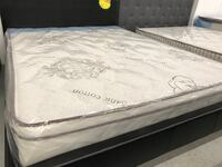brand new rest o pedic uro top spring mattress on sale  多伦多, M1V