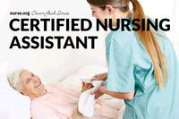 Certified Nurse Assistant, Aide ,Caregivers Sterling