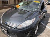 Ford Fiesta 2011 Indio