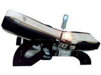 Fully Automatic Thermal Spine Therapy Bed (Carefit-5000 GOLD BED) NEWDELHI