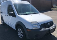 Ford - Transit Connect - 2012 Manassas, 20110
