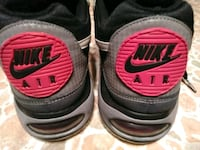 Nikes size 8 North Little Rock, 72114