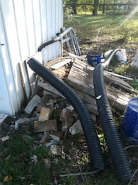 Free Field Dirt and concrete without wire Birmingham, 35228