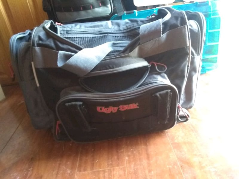 Tackle boxes/bags 4c92b101-852f-4211-a903-cba192d23214