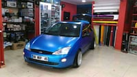 Ford - Focus - 2001 Fatih Mahallesi, 06932