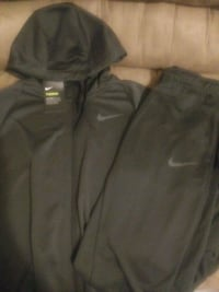 Small Nike fit