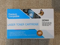 Laser toner Cartridge CBTN850 BrotherDCP Fountain Valley