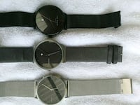 2 r Skagen--1 is Ted Baker $35ea (all for $80) Austin, 78745