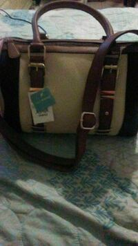 Call it spring Sunset bag new with tags