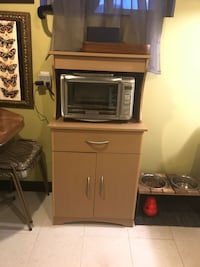 Microwave stand Edmonton, T6E 1N4