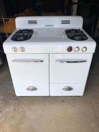 1950 Magic Chef Gas Stove San Antonio, 78253