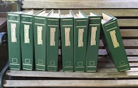 Harrowsmith Magazines & Binders - $15 per binder set London, N6B 2B1