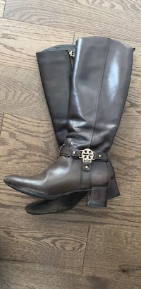 Tory Burch Brown Boots Size 36 Vancouver, V6R 3B6
