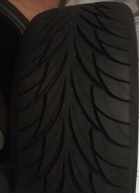 Tires 225 35 18 brand new set of 4