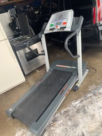 PRO-FOR C525 treadmill for large weight capacity to more than 300 lb