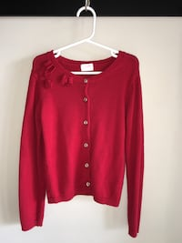 Girls size 7-8 sweater Guelph, N1K 1Y7