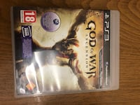 God Of War Ps3 Oyunu Buca, 35390