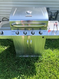 Grill Charlotte, 28214