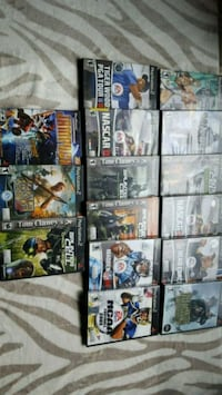 PS2 Games Bundle Spring Hill, 34610