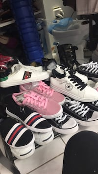 All brand new shoes size 7 , pairs $60 Calgary, T2B 3G1
