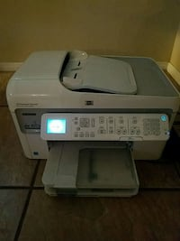 HP Premium Photo Wireless Printer Las Vegas, 89148