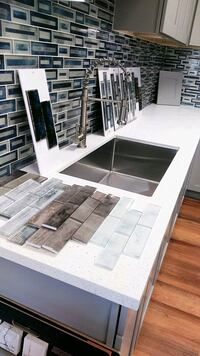 Kitchen Cabinets and Floors / complete kitchen Cypress, 90630