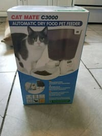 Cat Mate C3000 Automatic Dry Food Feeder Denver, 80204