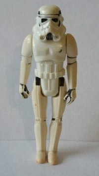 Star Wars Stormtrooper - 1977 Summerville