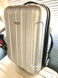 Travel gear luggage