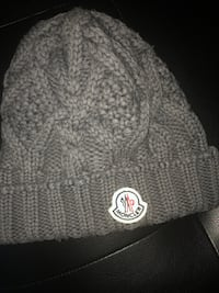 MONCLER WINTER HAT FOR SALE