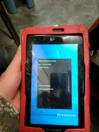 Tablet with case Acton, L7J 2N2