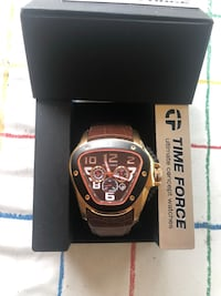 Reloj Time Force Pro Series TF3125M nuevo Bigues i Riells, 08415