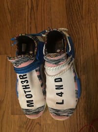Pharrell William Moth3r L4nd shoes
