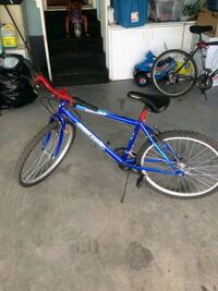 Sports bicycle  Calgary, T3J 4A2