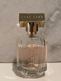 Hugo Boss The Scent For Her edp 50ml Flaktveit, 5134