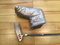 Scotty Cameron Putter Mississauga