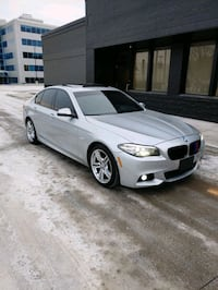 2014 BMW 535 X-Drive M-Pkg / Certified + Warranty. Vaughan