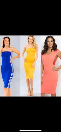 Fitted dresses  Carrollton, 75006