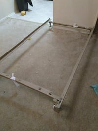 twin size bed frame Rockville