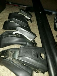 black and gray car parts Vancouver, 98685